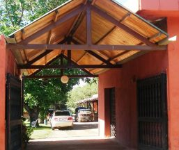 Hostería del Valle Casa rural Hostería del Valle